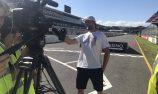 VIDEO: Toby Price ready for Stadium Super Trucks