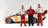 DJR Team Penske Fords come out of 'shell'