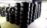 Landmark tyre test awaits Supercars teams