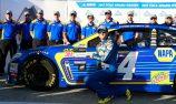 Elliott leads all-Hendrick front row for Daytona 500