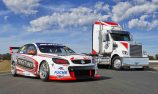 BJR uncovers new look for Tim Slade