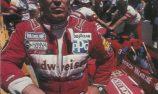 GORDON KIRBY: Racing and print media struggles