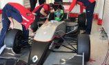 Aussie joins Arden Formula Renault Eurocup squad