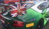 VIDEO: Bentley's third time lucky