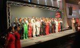 Delta Goodrem named Supercars 2017 ambassador