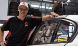 Perkins replaces Luff in Bathurst 6 Hour