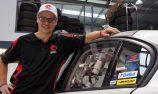 Jack Perkins to make Dunlop Series return