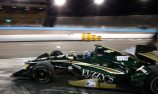 JR Hildebrand ends Phoenix IndyCar test on top