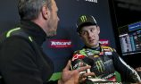 CAFE CHAT: Jonathan Rea