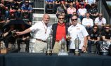 KV Racing officially ends IndyCar program