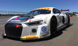 Leanne Tander eyes GT switch after Audi R8 run