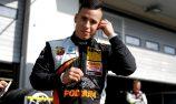 Mawson graduates to FIA European F3