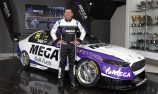 MEGA livery revealed for Supercars veteran Bright