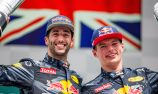Webber's view on the 2017 Red Bull F1 battle