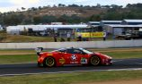 Lowndes leads Bathurst 12H at 3 hour mark