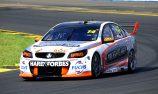 Slade tops Sydney tyre test at halfway