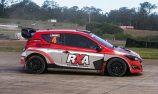 New Australian rallycross series set for launch