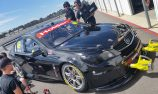 Rullo unscathed after incident-filled Winton test