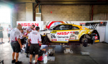 Nissan GT-R set for return after overnight repair