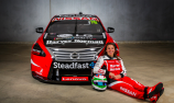 De Silvestro gearing up for Clipsal 500 challenge