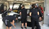 Doubt lingers over #59 Tekno McLaren
