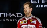 Tyre test suffers setback with Vettel crash