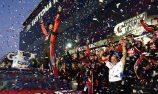 Kurt Busch storms to Daytona 500 triumph