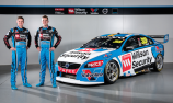 Fresh look for Garry Rogers Volvos