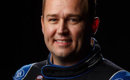 Aussie NHRA star to race for Lamattinas