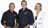 Skaife replaces Rust in V8 commentary role