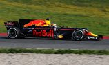 GALLERY: Formula 1 Barcelona pre-season test