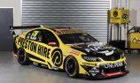 Preston Hire Racing reveals Holdsworth Commodore