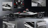 New images of 2018 IndyCar bodywork revealed