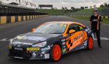 Tim Brook to continue in Toyota 86 Racing Series
