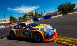 Heimgartner wins Carrera Cup opener