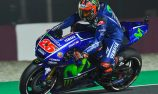 Viñales on pole as qualifying cancelled