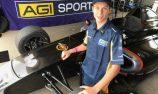 AGI Sport confirms third Formula 4 driver