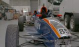 VIDEO: Castrol EDGE Talking Tech - Spectrum Race Cars