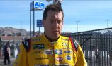 VIDEO: Kyle Busch and Logano fight all angles