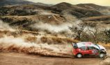 Meeke holds Rally Mexico lead