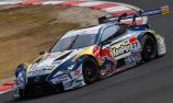 Nick Cassidy fastest in Super GT testing
