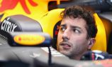 Ricciardo surprised by AGP qualifying crash