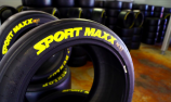 Record breaking Clipsal exceeds Dunlop's expectations