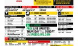 Dunlop Event Guide: Australian Grand Prix