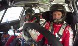 VIDEO: Eureka Rally Leg 2