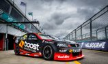 Livery tweak for Mobil 1 HSV Racing
