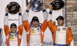 VIDEO: Habul celebrates GTD Sebring 12H podium