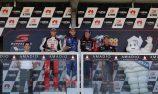 Heimgartner takes Carrera Cup round victory