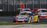 McBride converts for Carrera Cup race win