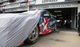 Late reshuffle in Lowndes pit crew